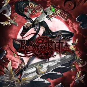 Bayonetta ou Vanquish sur PC (Dématérialisé - Steam)