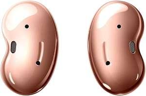 Écouteurs intra-auriculaires sans-fil Samsung Galaxy Buds Live - Mystic Bronze