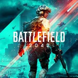 Accès Gratuit à la Bêta ouverte de Battlefield 2042 sur PC / PS4 / PS5 / Xbox (Dématérialisé)