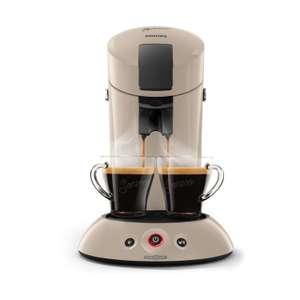 Cafetière à dosettes Philips Senseo Original HD7806/36 (via 5€ sur la carte carrefour)