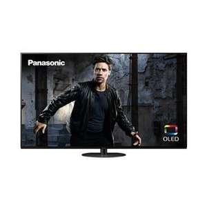 """TV 55"""" Panasonic TX-55HZ980E - OLED, 4K UHD, Smart TV, Noir"""