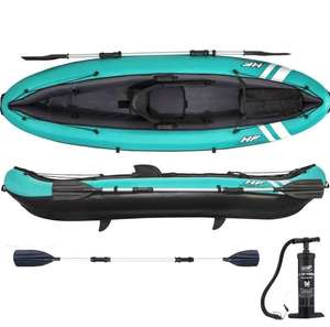 Kayak gonflable Hydro Force Ventura - 1Place