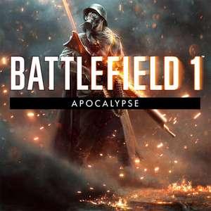 DLC Battlefield 1 Apocalypse et Battlefield 4 Dragon's Teeth Gratuits sur PC / PS4 (Dématérialisé)