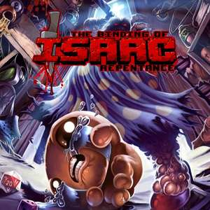 The Binding of Isaac Repentance: Inclus Rebirth, Afterbirth et Afterbirth+ sur PC (Dématérialisé)