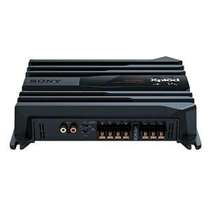 Amplificateur de Puissance Stéréo Sony XM-N502 - 500W