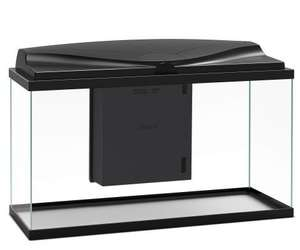 Aquarium Inwa Confort 80 Pro - 79 x.30 x 47 cm, 81L