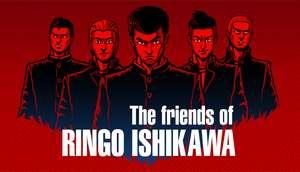 Jeu The Friends of Ringo Ishikawa sur PC (Dématérialisé)