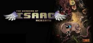 Jeu The Binding of Isaac: Rebirth sur PC (Dématérialisé)