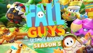 Jeu Fall Guys : Ultime Knockout sur PC (Steam - Dématérialisé)