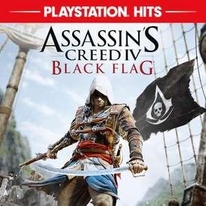 [PS+] Assassin's Creed IV Black Flag - Playstation Hits Edition sur PS4 (Dématérialisé)