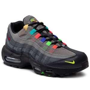Chaussures Nike Air Max 95 Eoi - gris (via l'application)