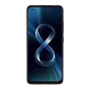 "Smartphone 5.92"" Asus Zenfone 8 5G - Full HD+ AMOLED 120 Hz, Snapdragon 888, 16Go RAM, 256Go"