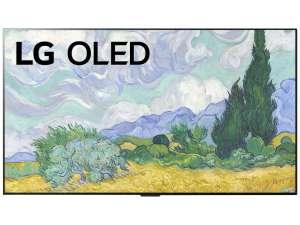 """TV OLED 65"""" LG OLED65G1 - 4K UHD, HDR10, 100 Hz, Dolby Vision IQ & Atmos, Smart TV"""