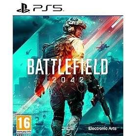 [Précommande] Battlefield 2042 sur PS5 - Jeu FR / Boitier AU (49,99€ avec le code RAKUTEN10 + 1,80€ en RP)