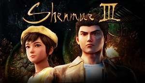 Jeu Shenmue 3 sur PS4 (Dématérialisé)