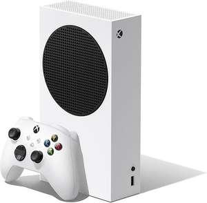 Console Microsoft Xbox Series S - 512Go (xtralife.com)