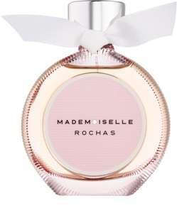 Eau de parfum Femme Rochas Mademoiselle Rochas - 90 ml