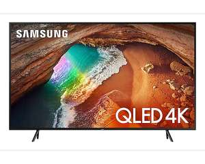 "TV QLED 65"" Samsung QE65Q60R (4K UHD, QLED, Smart TV) - Saint-Nicolas-de-Redon (44)"
