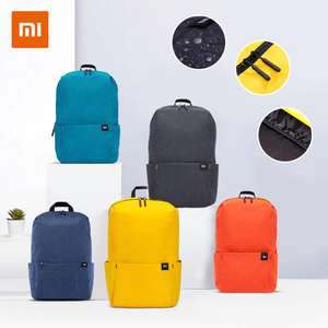 [Nouveaux clients] Sac à dos Xiaomi - 7L à 0.99€, 10L à 3.13€ & 20L à 7.91€