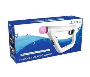 Manette de visée PlayStation VR sur PS4