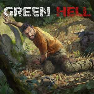 Jeu Green Hell sur Nintendo switch (Dématérialisé)