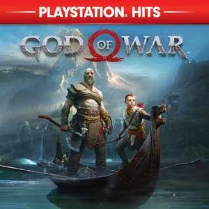 [PS+] God of War sur PS4 (Dématérialisé)