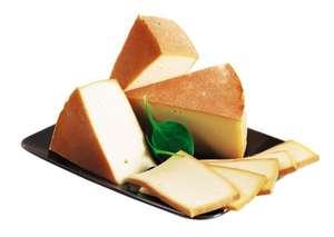 Fromage à raclette nature au lait cru - le kilo