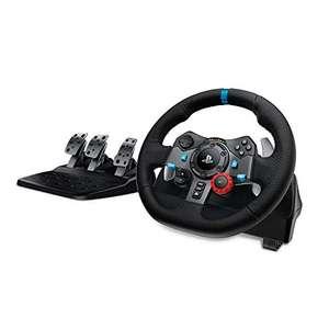 Volant de jeux vidéo Logitech G29 Driving Force (sans boite de vitesse)