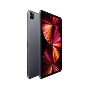 "Tablette 11"" Apple iPad Pro 2021 - 128Go, M1 (Frontaliers Suisse)"