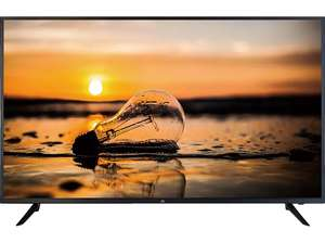 """TV 55"""" JTC S55U5521MM - 4K UHD, Android TV (Frontaliers Allemagne)"""