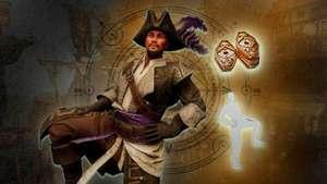 [Prime Gaming] Pack pirate offert sur New World (Dématérialisé)
