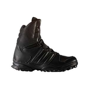 Chaussures de sécurité (intervention) Adidas GSG 9.2 - Noir (elite.lepape.com)