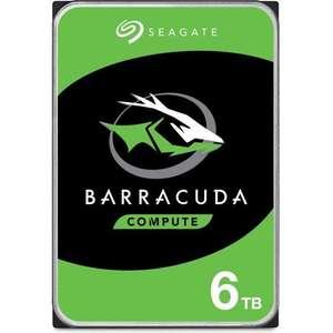 "Disque Dur Interne 3.5"" HDD Seagate - 6 To, 5 400 tr/min (ST6000DM003)"