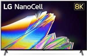 """TV 55"""" LG NanoCell 55NANO956NA - 8K UHD, HDR10 / HLG, 50 Hz, LED, Smart TV, Dolby Atmos & Vision"""