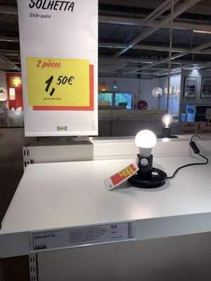 Ampoule à LED Solhetta E14, 470 lumen - Rouen Tourville (76)