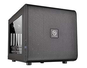 Boitier PC Thermaltake Micro ATX Core V21