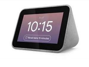 Réveil Connecté Lenovo Smart Clock