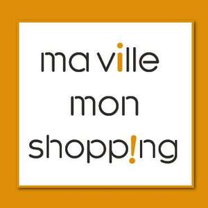 10€ de remise dès 45€ d'achat sur tout le site (Mavillemonshopping.fr)