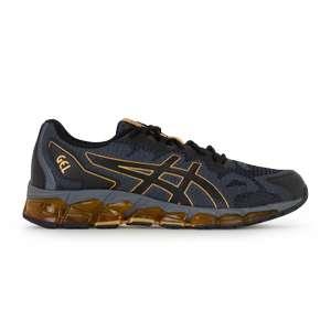 Chaussures Asics Gel-Quantum 360 6 - noir/or (du 40.5 au 45)