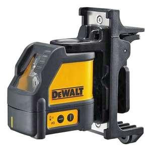 Niveau laser croix Dewalt DW088K-XJ