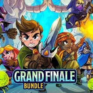 Grand Final Bundle: 7 Jeux PC dont Oddworld: New 'n' Tasty, Rogue Heroes: Ruins of Tasos, Gone Home... (Dématérialisé - Steam)