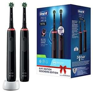 Brosse à Dents Électrique Rechargeable Oral-B Pro 3 3900