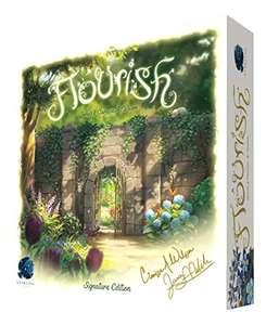 Jeu de société Starling Games Flourish - Édition Signature