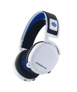 Casque-micro gaming SteelSeries Arctis 7P Wireless pour PS4, PS5 & PC