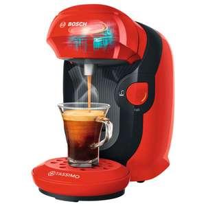 Machine à dosettes Bosch Tassimo Style TAS1103 - 1400w