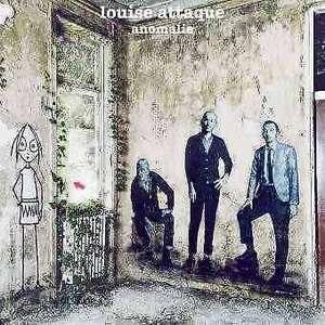 Vinyle Louise Attaque Anomalie