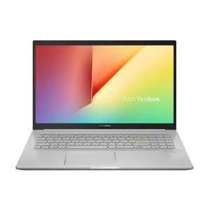 "PC Portable 15.6"" Asus S533UA-L1216T- FHD OLED, Ryzen 5 5500u, 8 Go RAM, 512 Go SSD, Windows 10 (via 105 € en bons d'achat)"