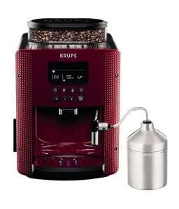 Machine à Expresso avec broyeur Krups YY4455FD