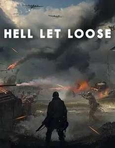 Hell let loose jouable gratuitement pendant 10h sur Xbox Series (Dématérialisé)