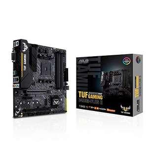 Carte Mère AM4 TUF Gaming B450M-PLUS
